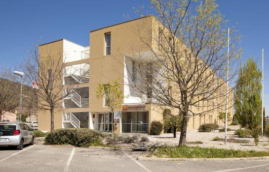 Séjours et Affaires Le Moulin Neuf Apparthotel
