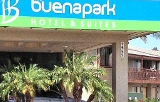 Days Inn Anaheim S Beach Blvd