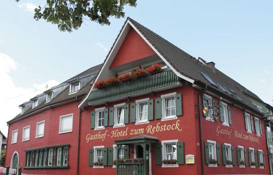 Gasthof Hotel zum Rebstock