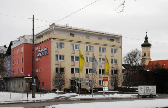 München: Ambassador Parkhotel