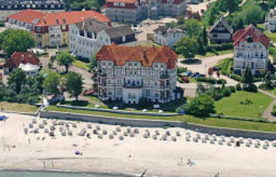 Hotel Schloss am Meer Hotel HANSA-HAUS