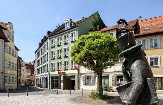 Bamberg: ibis Bamberg Altstadt
