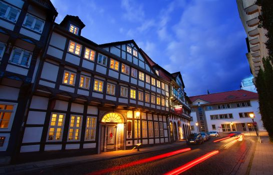Braunschweig: Hotel Ritter St. Georg