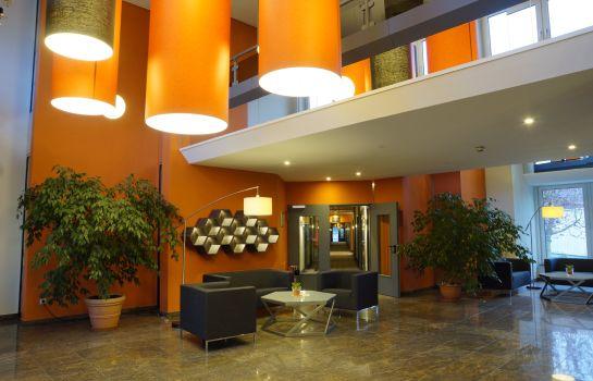Trans-World Hotel Freizeit Auefeld