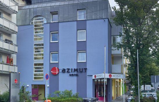 Nürnberg: Azimut