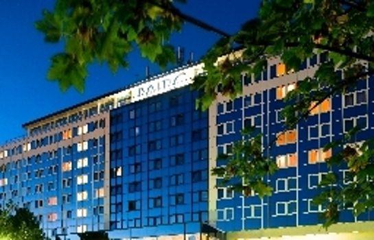 Baltic Sport - u. Ferienhotel