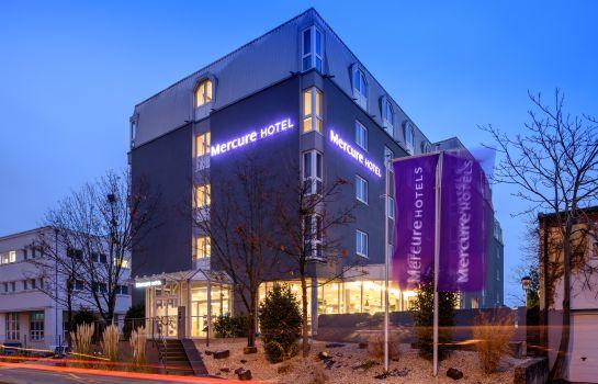 Stuttgart: Mercure Hotel Stuttgart Zuffenhausen