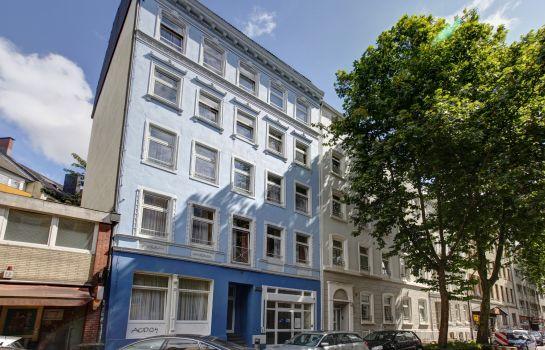 Hotels Und Ubernachtungen Am St Pauli Museum Spezialmuseum In