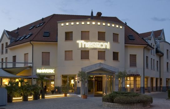 Boutique Hotel Thessoni Classic