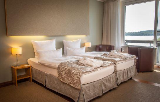Seehotel Leoni Room