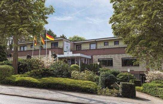 Hamburg: ITM Hotel Deutsches Haus