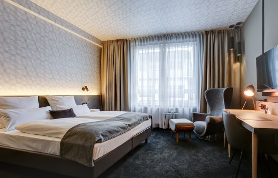 Bild des Hotels Boutique 020 Hamburg City