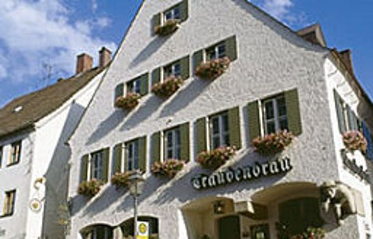 Traubenbräu Gasthof