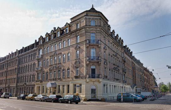 Dresden: ibis Styles Dresden Neustadt