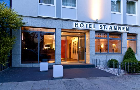 Bild des Hotels St. Annen