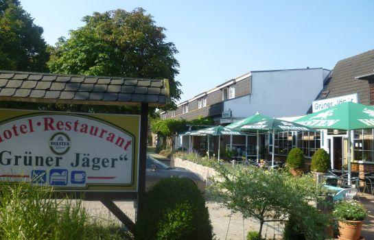 Lübeck: Grüner Jäger