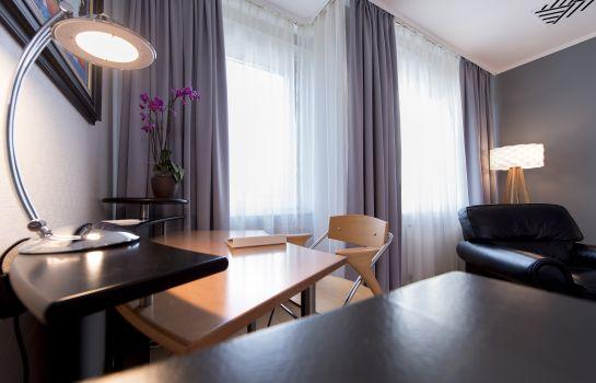 Holiday Inn BERLIN CITY EAST-LANDSBERGER