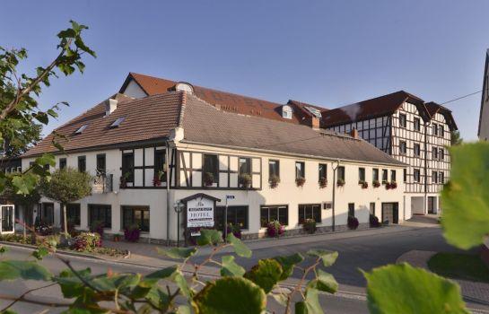 Harth-Pöllnitz: Adler Golf & Tagungshotel