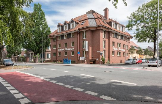Münster (Westfalen): City Partner Hotel Europa