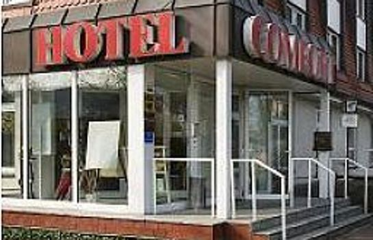 Comfort Hotel Bernau b. Berlin