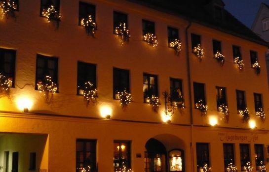 Augsburg: Augsburger Hof
