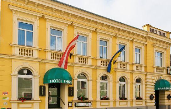 Hotel Thaya