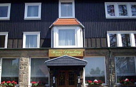 Dümling Hotel-Pension