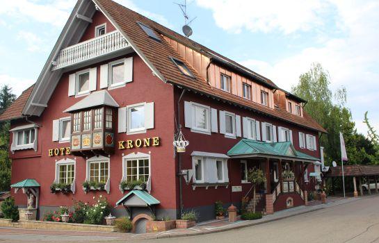 Krone Parkhotel