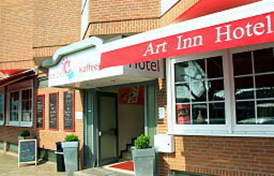 Dinslaken: Art Inn Hotel Dinslaken