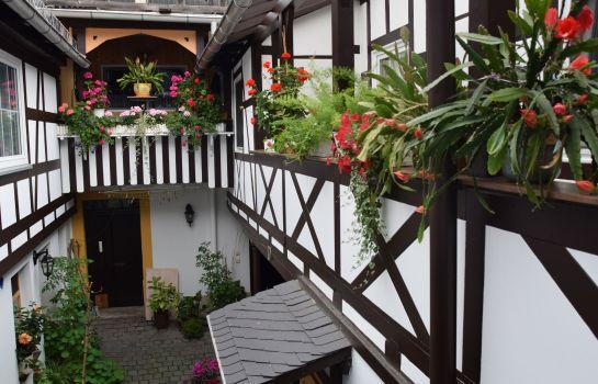 Garküche Gasthof