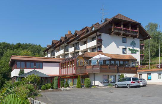 PANORAMA Hotel Heimbuchenthal