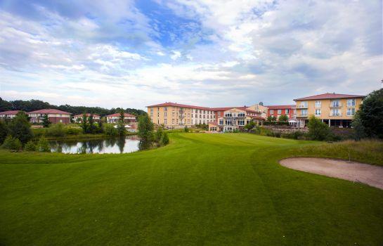 Adendorf: Best Western Premier Castanea Resort