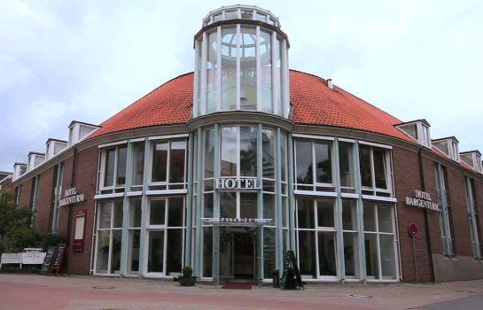 Lüneburg: Bargenturm