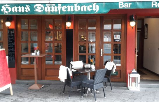 Haus Daufenbach