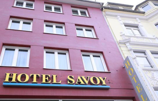 Bonn: Savoy Bonn
