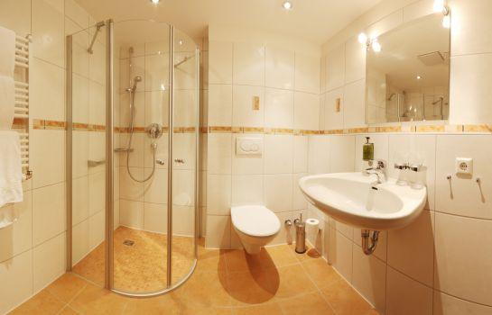 Hotel Fortuna-Kirchzarten-Badezimmer