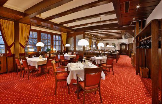 Hotel Fortuna-Kirchzarten-Restaurant