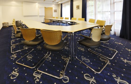 Hotel Fortuna-Kirchzarten-Conference room