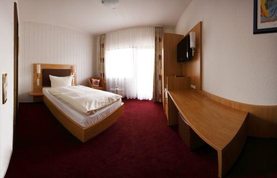 Hotel Fortuna-Kirchzarten-Single room standard