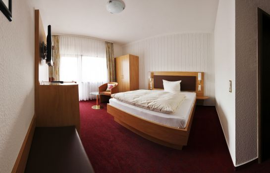 Hotel Fortuna-Kirchzarten-Single room standard