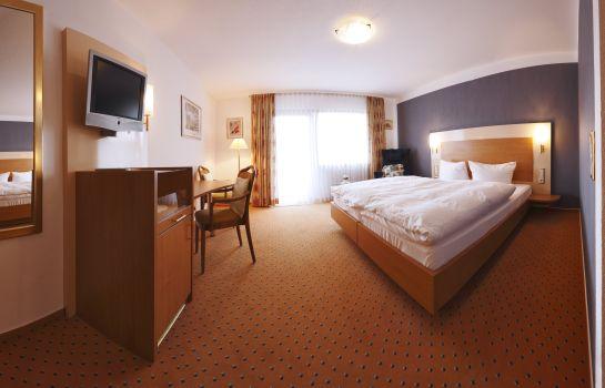 Hotel Fortuna-Kirchzarten-Doppelzimmer Standard