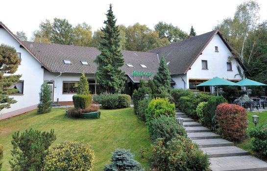Bonn: Wald-Café Hotel-Restaurant