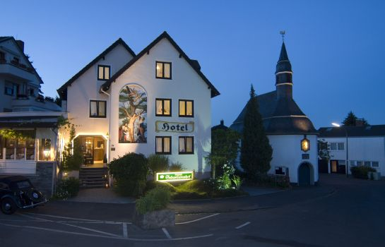 Bonn: Sebastianushof Hotel Restaurant