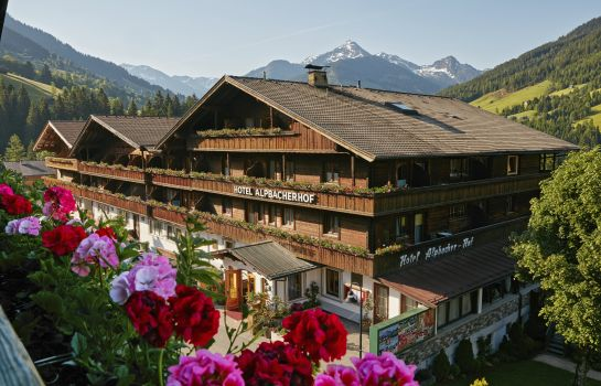 Der Alpbacherhof Natur & Spa Resort ****s