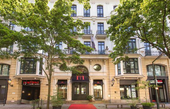 Bild des Hotels DORMERO Hotel Berlin Ku?damm
