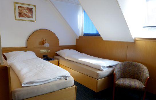 Messetip Gästehaus