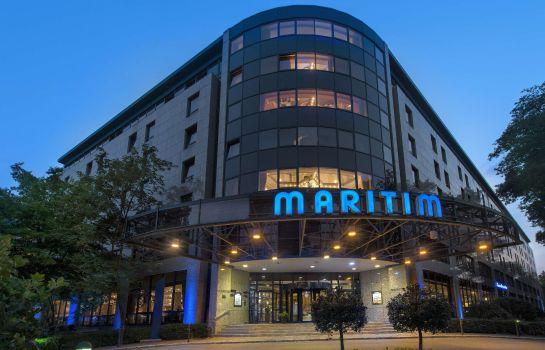 Bild des Hotels Maritim Bremen