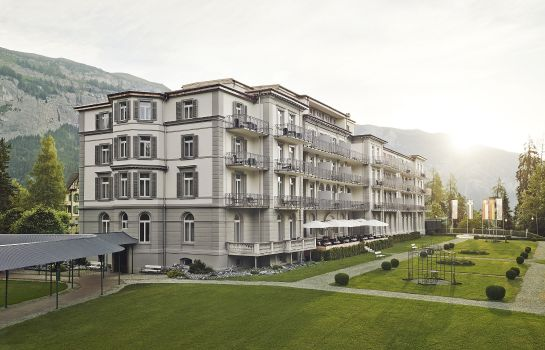 Grand Hotel by Waldhaus Flims