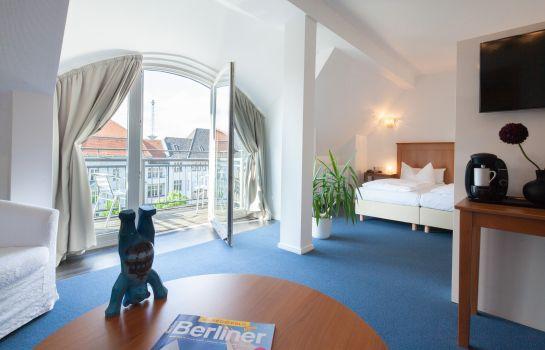 Bild des Hotels Brandies