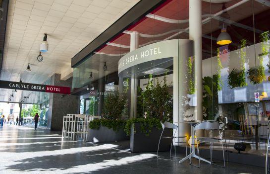 Hotel Brera Carlyle Milano